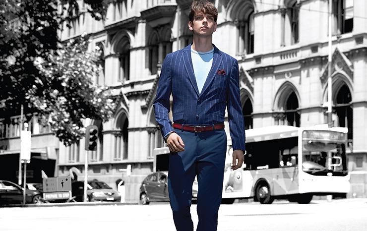 TECH WORK 3M Moisture Management Trousers 01151011