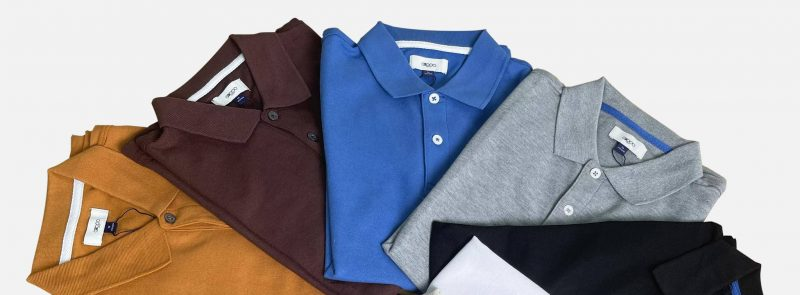 FREE DELIVERY POLO Shirts for Men