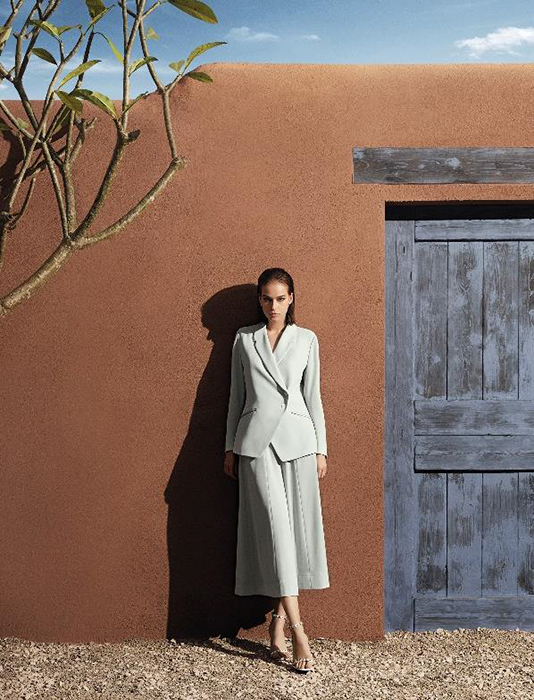 Machine Washable Suit Blazer