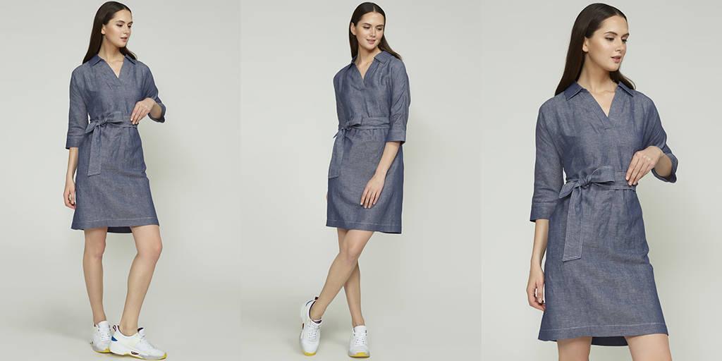 Top 5 thương hiệu thời trang công sở cho nữ