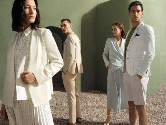 Có nên mua trang phục theo thương hiệu đồ công sở nữ không?